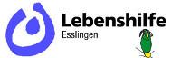 """Logo der """"Lebenshilfe Esslingen"""""""