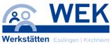 """Logo der """"Werkstätten Esslingen Kirchheim"""""""
